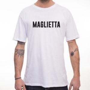 Maglietta - Upstream Moda Streetwear